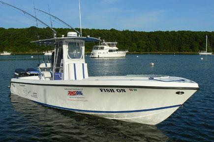 Fishing block island north rip for Block island fishing charters